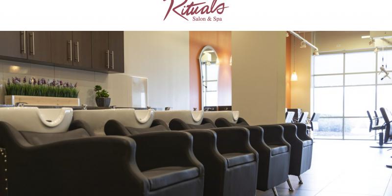 Rituals Salon & Spa snapshot